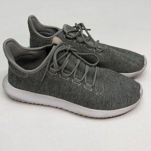 Adidas Tubular Shadow Running Shoes Womens 10
